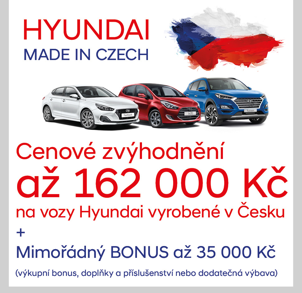 Made in Czech