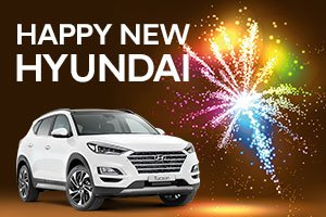 Happy New Hyundai