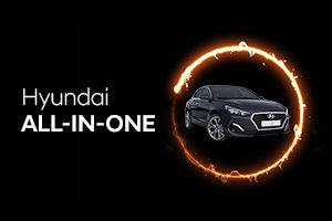 Hyundai ALL-IN-ONE